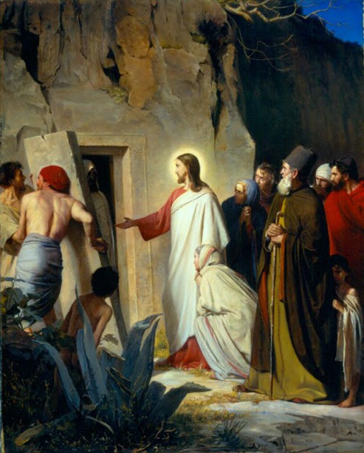 Carl Heinrich Bloch   The Raising of Lazarus.jpg