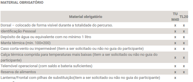 material_obrigatorio