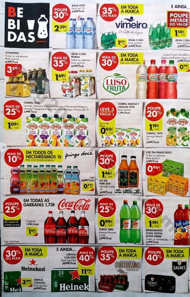 Antevisão folheto Promoções Pingo Doce 9a15out 3Parte