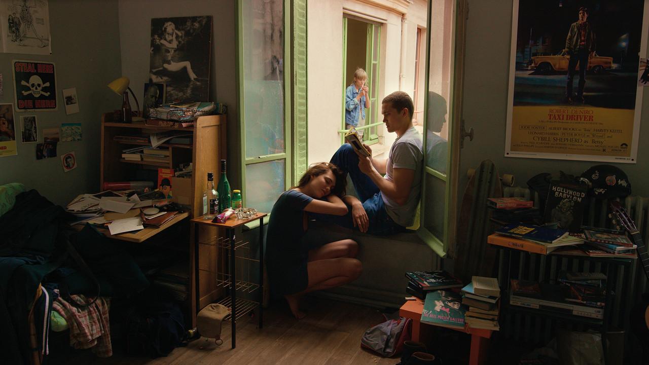 """""""Love"""" (2015, real. Gaspar Noé)"""