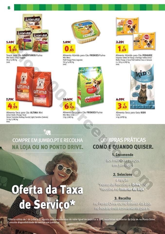 Antevisão Folheto JUMBO Promoções de 11 a 17 ju