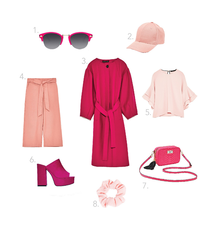 50 shades of pink, trend, blog, blogger, ina, ina the blog, shopping time, pink fever,