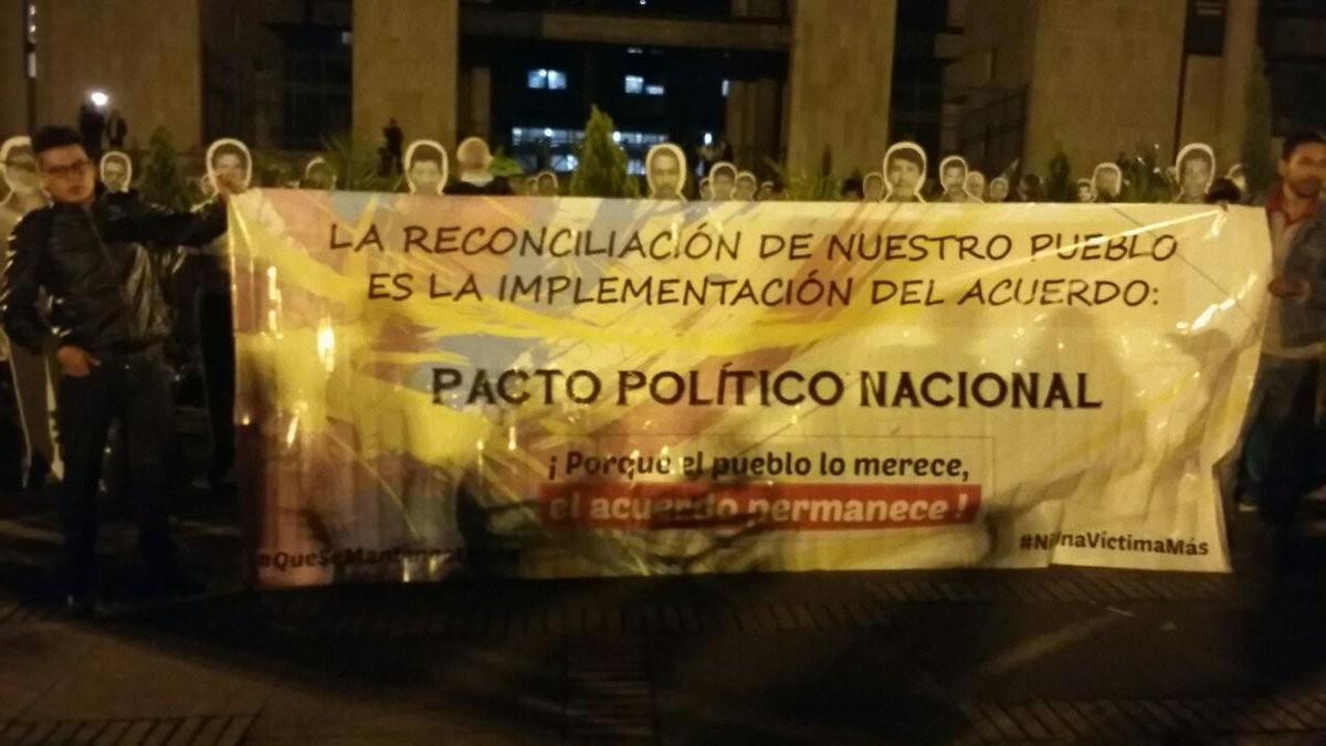 Marcha pela Paz Colômbia1 2016-10