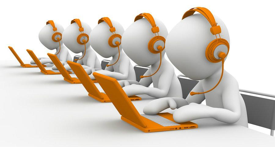 Call canter (imagem Pixabay)