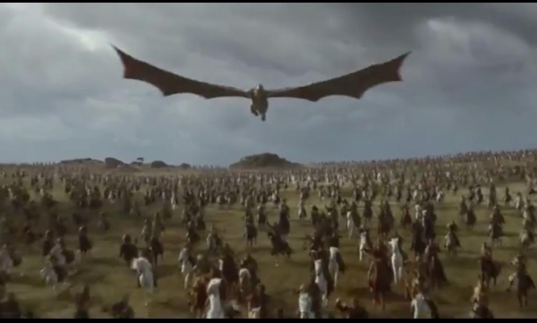Dothraki&Drogon.PNG