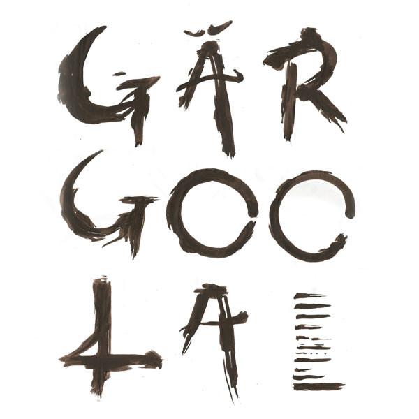 GARGOOLA-EP