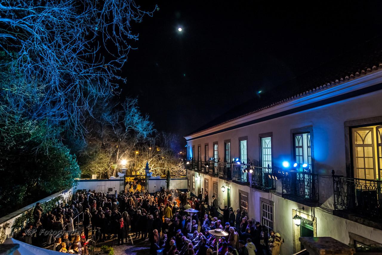 Solar dos Zagallos - Cantar as Janeiras 2016 (1)