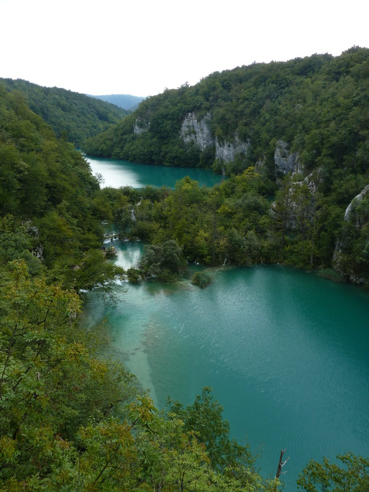 Viagens | Abril, águas mil