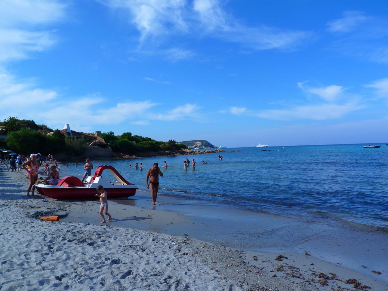 19 Praia Piccolo Pevero.JPG