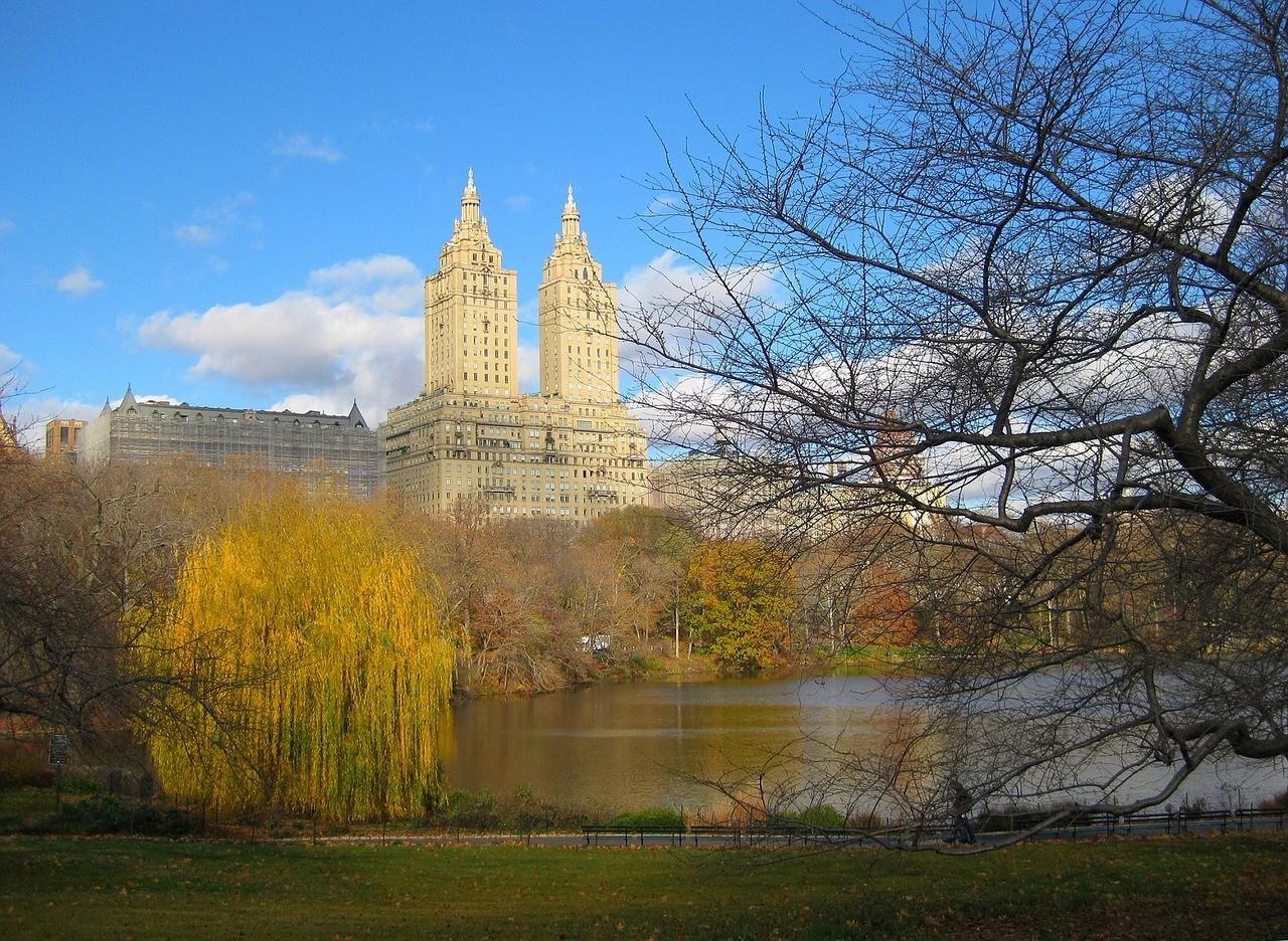 Central Park, Nova Iorque