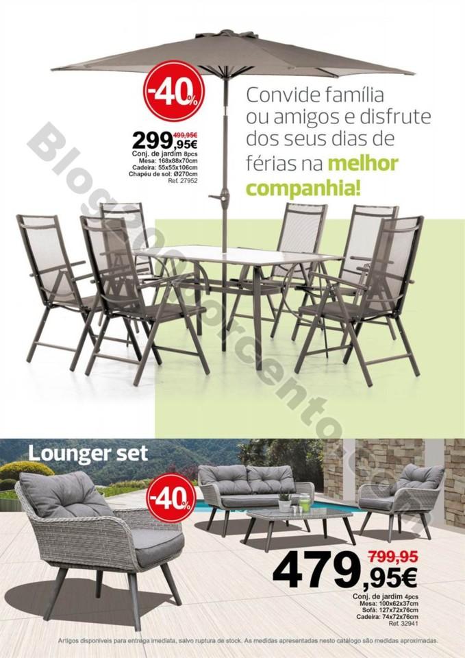 Antevisão Catálogo ESPAÇO CASA Verão 2018  p15