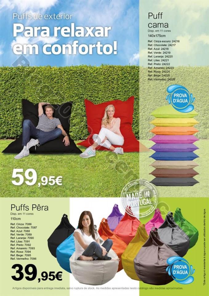 Antevisão Catálogo ESPAÇO CASA Verão 2018  p28