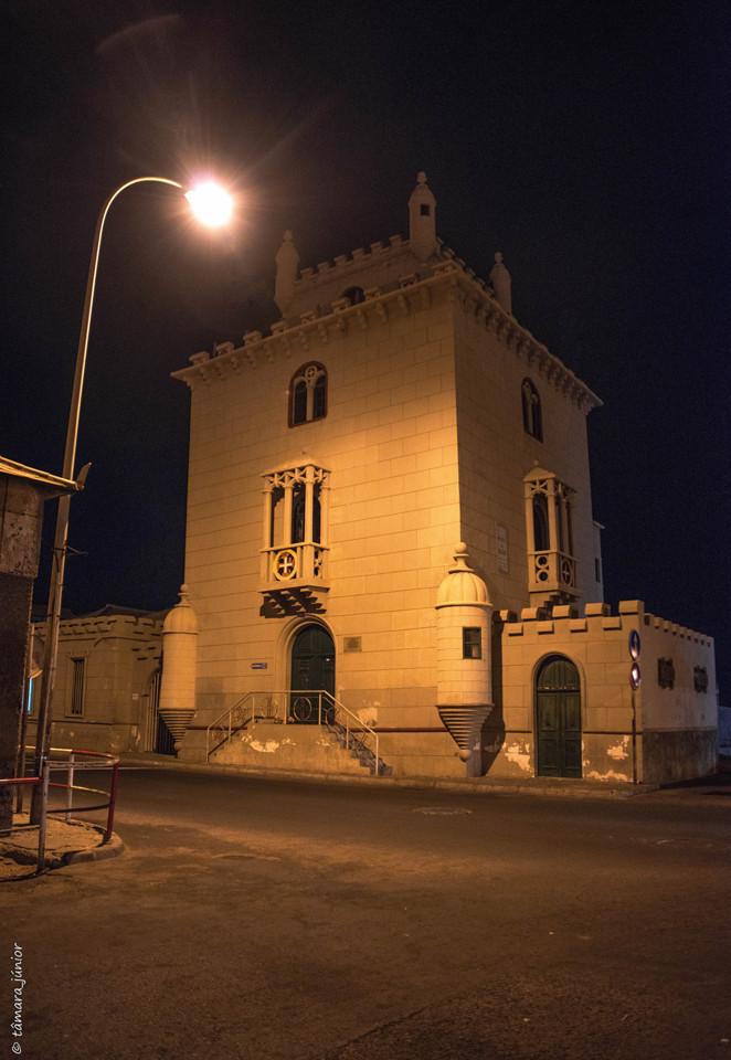 2017- 13º dia - Cabo Verde-S. Vicente - Mindelo