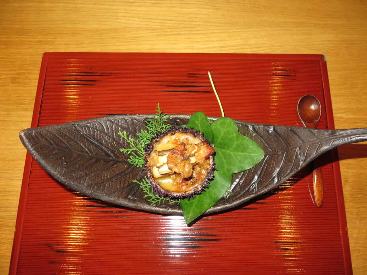 Yakimono / Grelhados
