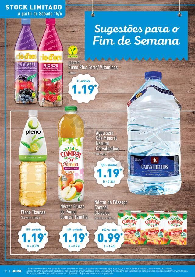 Antevisão Folheto ALDI Promoções a partir de 12