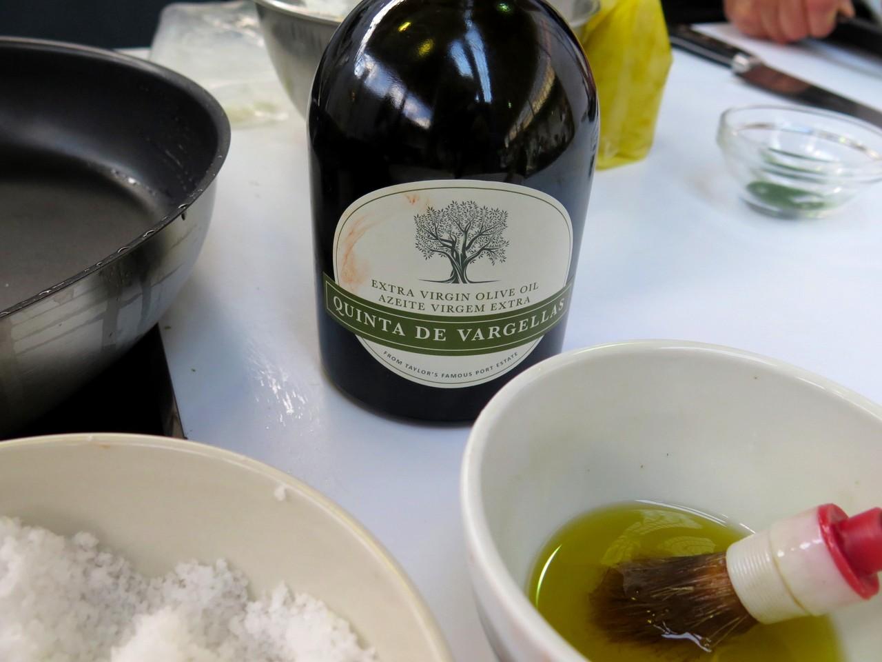 Azeite da Quinta de Vargellas