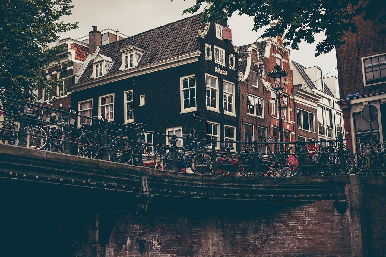Amesterdão (Holanda)
