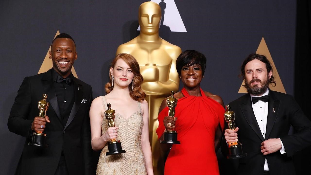 Oscar 2017 | Reuters