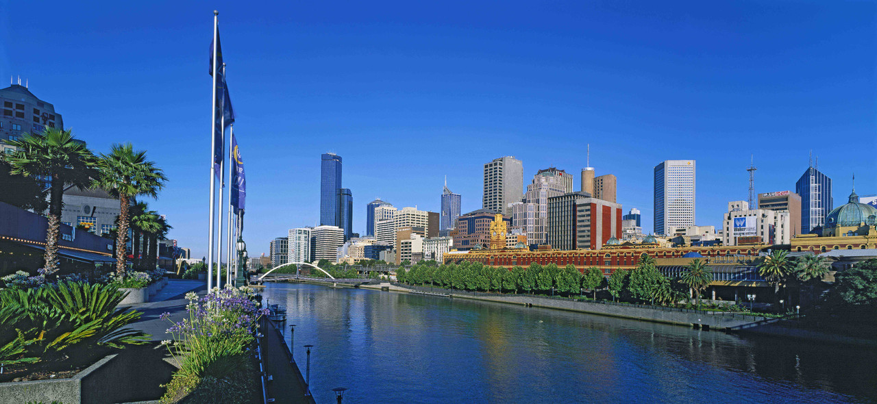 The MSC World Cruise will also stop in Melbourne (