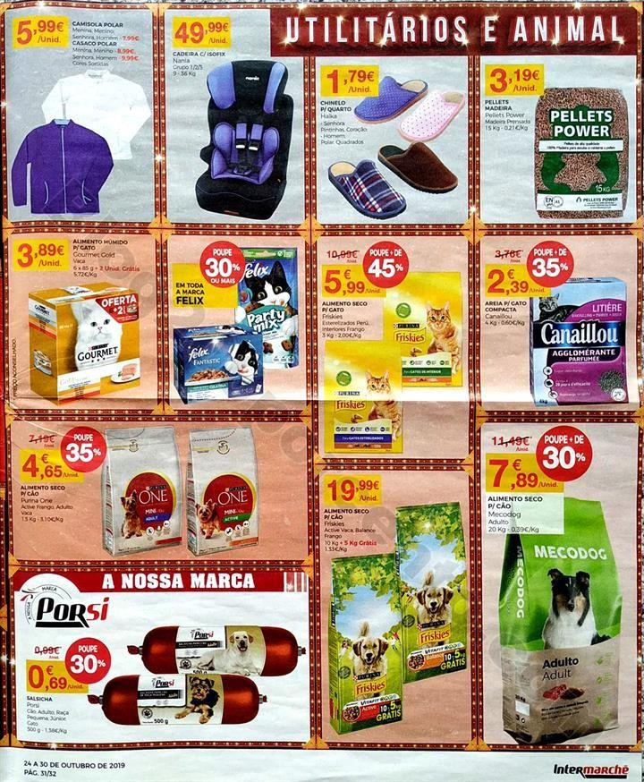 antevisão folheto Intermarché 24 a 30 outubro_31