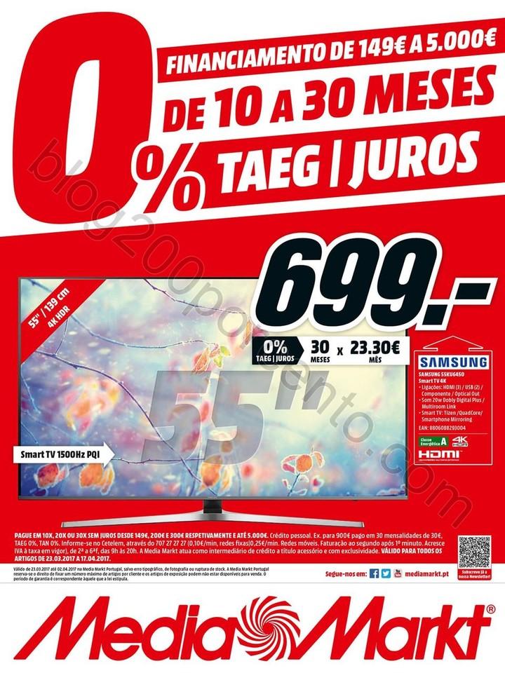 Antevis o folheto media markt promo es de 23 mar o a 2 for Media markt fotos precios