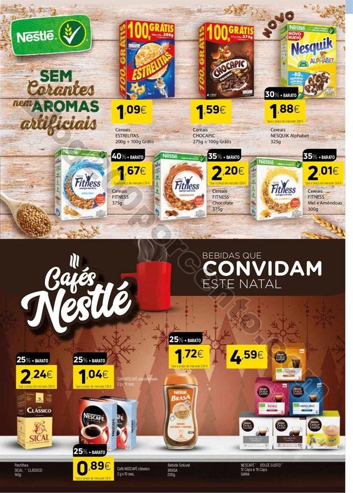 Antevisão Folheto Coviran promoções de 20 novem