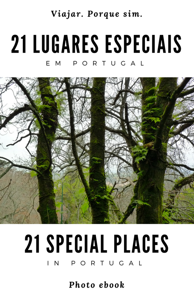 21 special places in Portugal