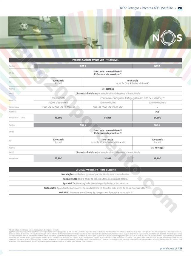 Phone House - Catálogo Convergente Junho 2019_020