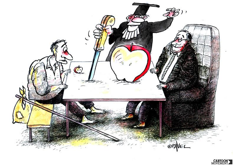 economia justiça trabalho trabalhista salário  P
