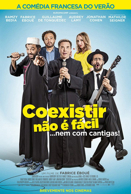 Coexistir Não é Fácil 650px.jpg