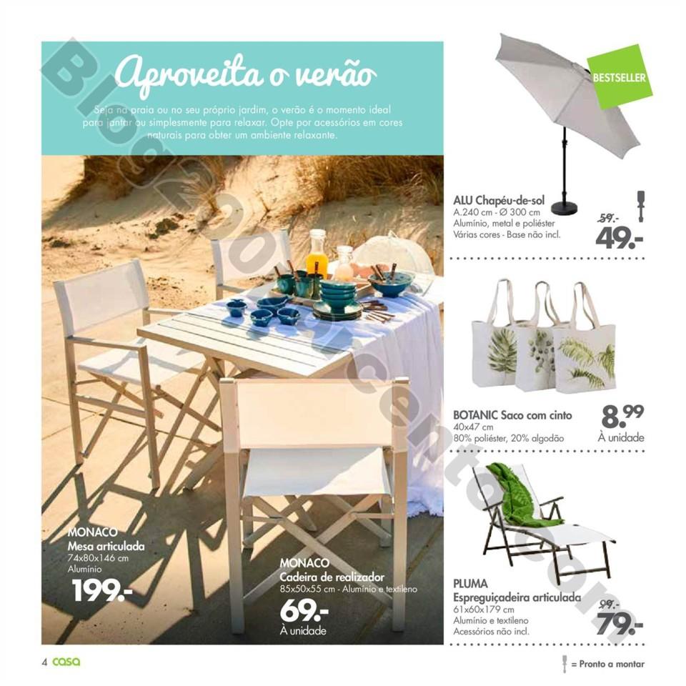 Antevisão Folheto CASA Promoções de 28 maio a 1