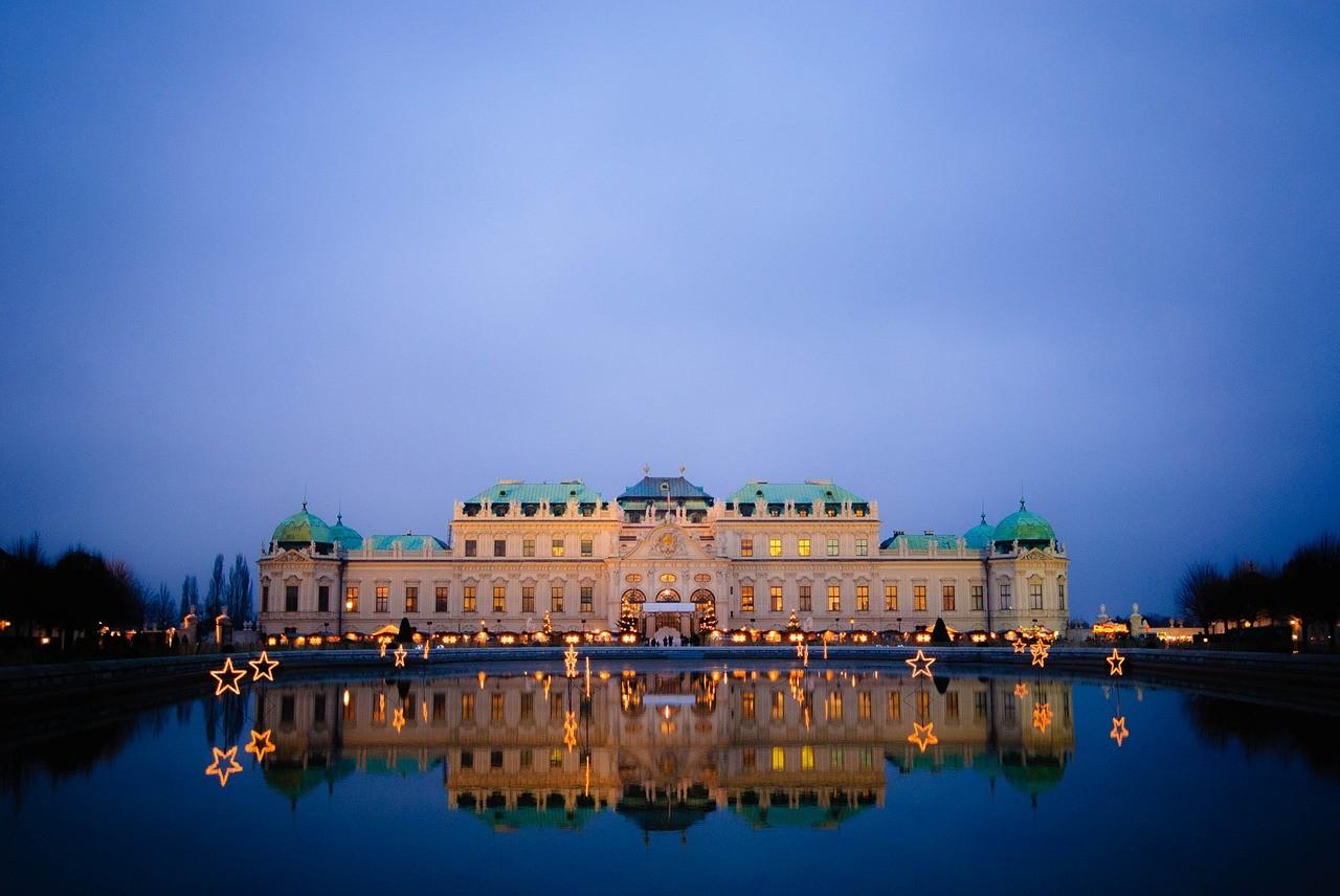 Belvedere, Viena
