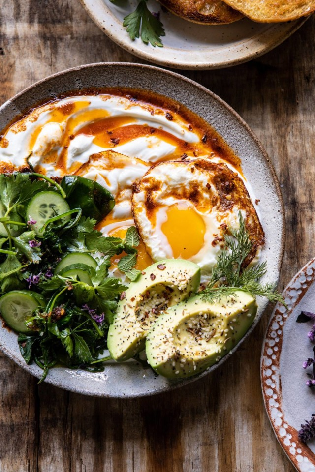 Turkish-Eggs-with-Chile-Butter-and-Whipped-Feta-4.