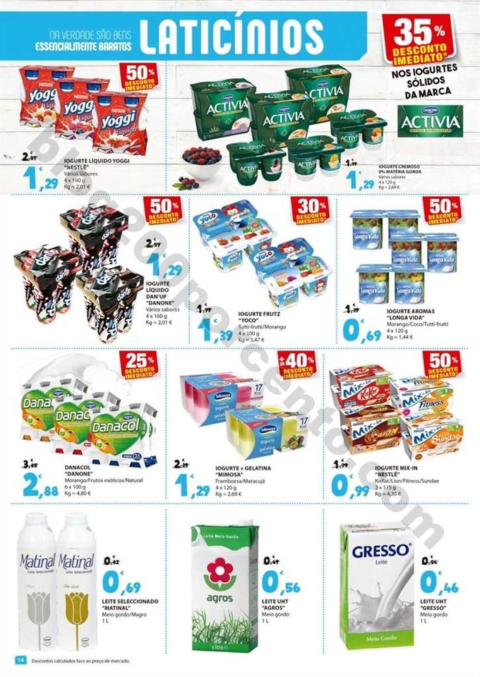 Antevisão Folheto E-LECLERC Promoções de 11 a 1