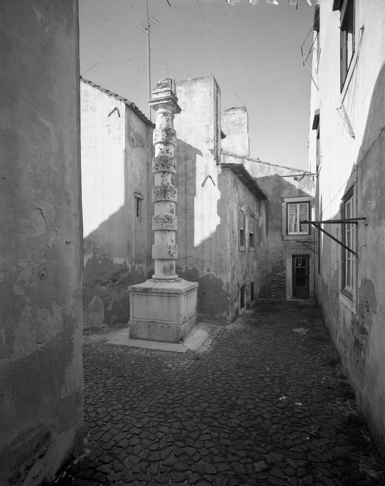 Padrão do Chão Salgado, 1966, foto de Armando Se
