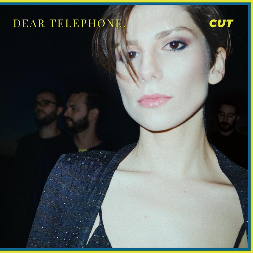 deartelephone_cut_album_cover.tif