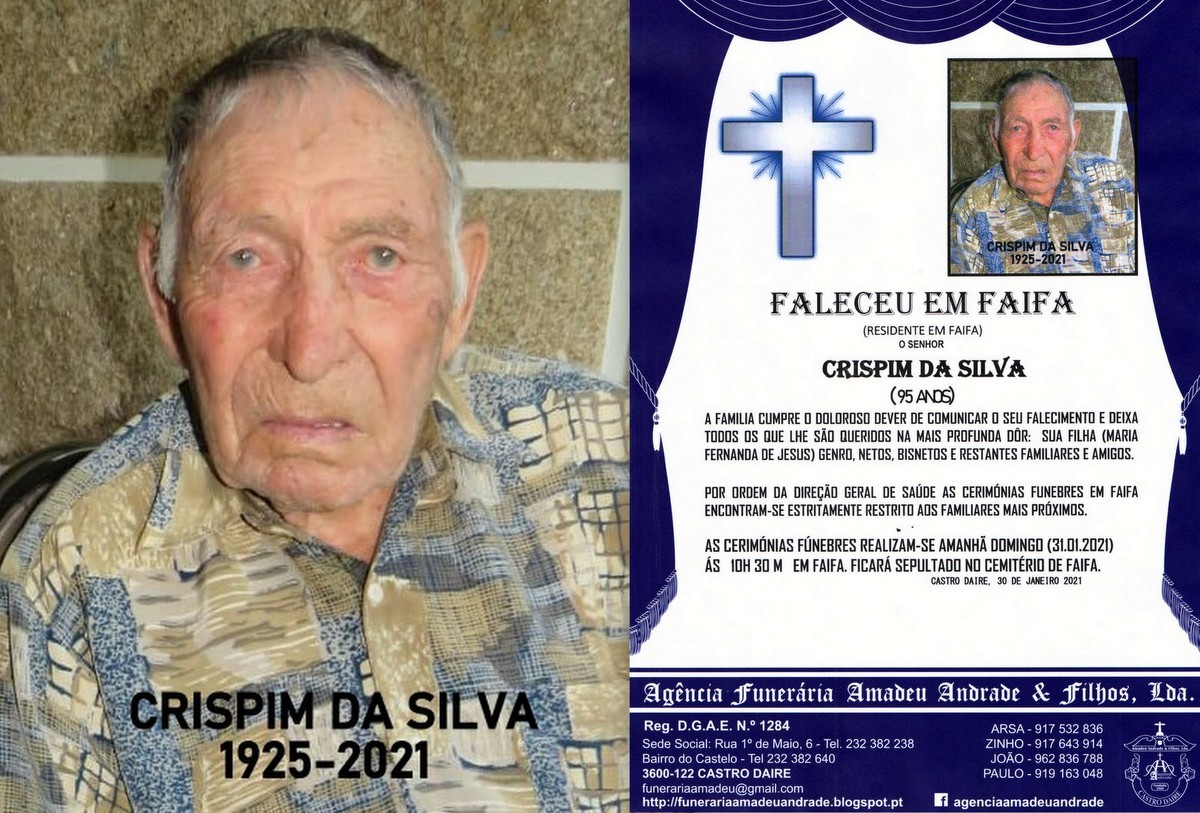 FOTO RIP  DE CRISPIM DA SILVA-95 ANOS (FAIFA).jpg