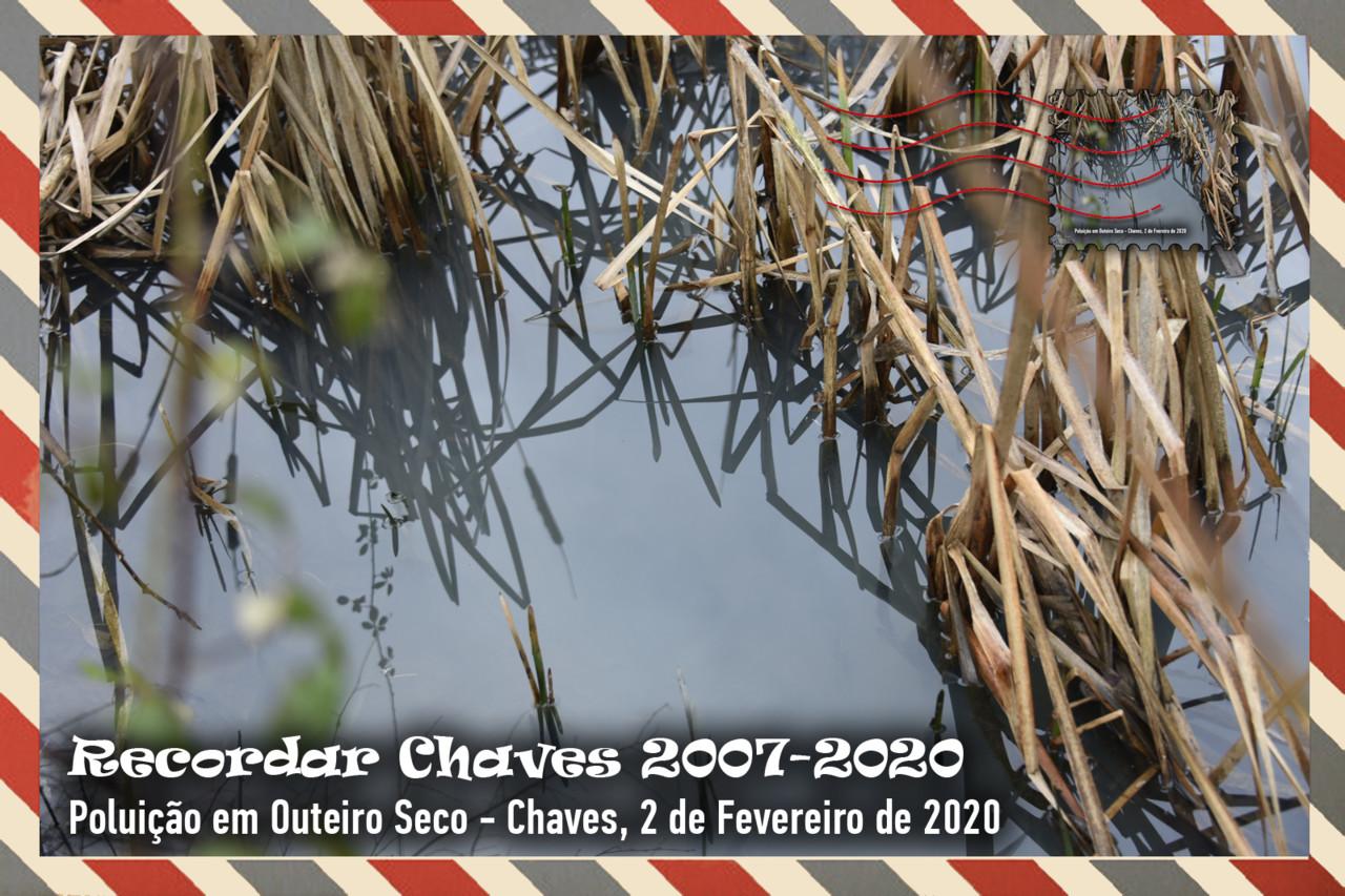 Colecção de 14 Postais Recordar Chaves 2020.jpg