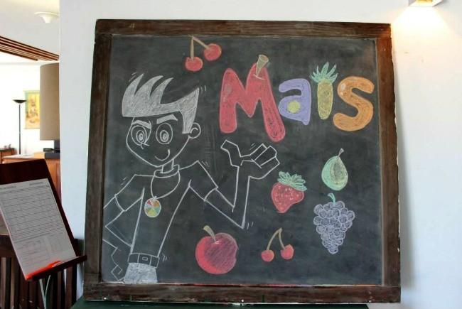 MAIS01 by HContadas