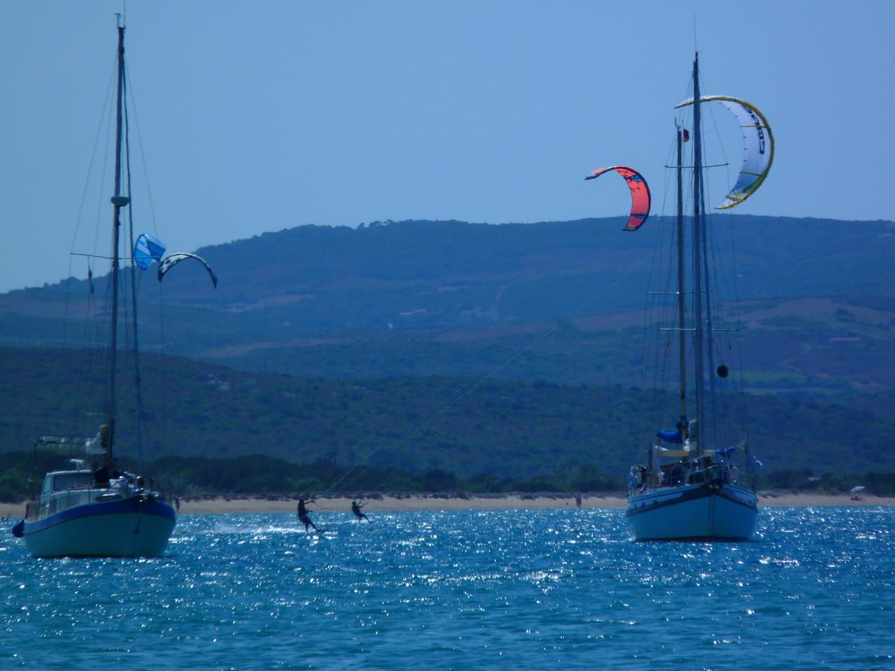 31 Praia Porto Liscia.JPG
