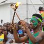 Carnaval Maputo 2014 14