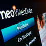 VideoClube MEO Satélite