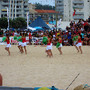 Figueira da Foz Beach Rugby 2013 - Cheerleaders (1)