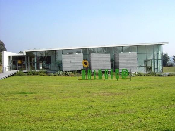 Centro de Interpretacao coordena iniciativa 1