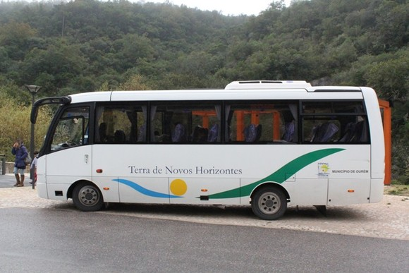 candidaturas - transportes