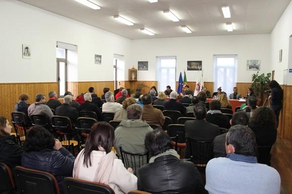 reunião descentralizada Lanhelas (2)