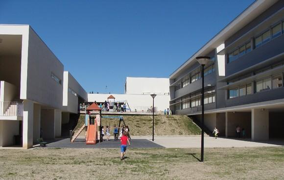 Centro Escolar de S. Miguel