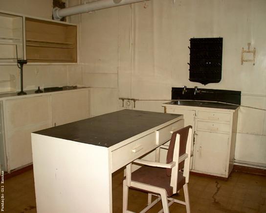14 N Gil Eannes _ a sala analises_por restaurar