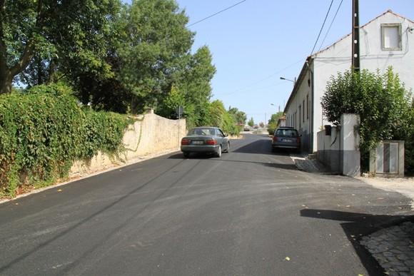 Rua Nossa Senhora de Fátima1