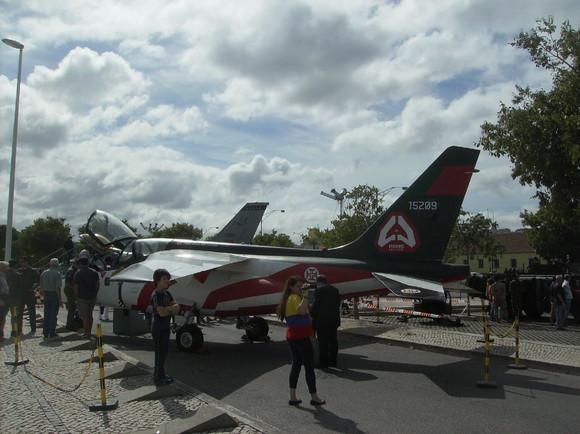 Força Aérea 027
